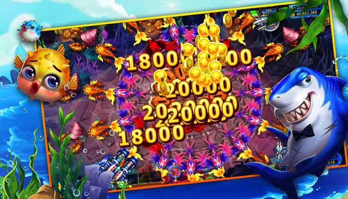 8 Mẹo chơi bắn cá online thắng tiền nhiều nhất hiện nay