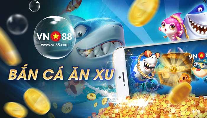 Bắn Cá Ăn Xu Online Top 10 Game Bắn Cá hiện nay