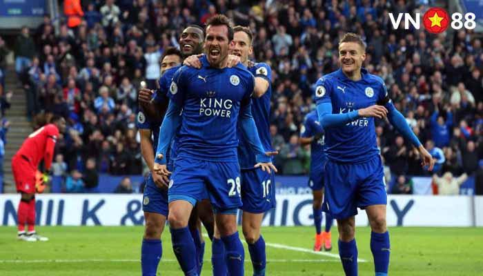 Nhận định Leicester City vs Everton, 23h30 ngày 01/12/2019