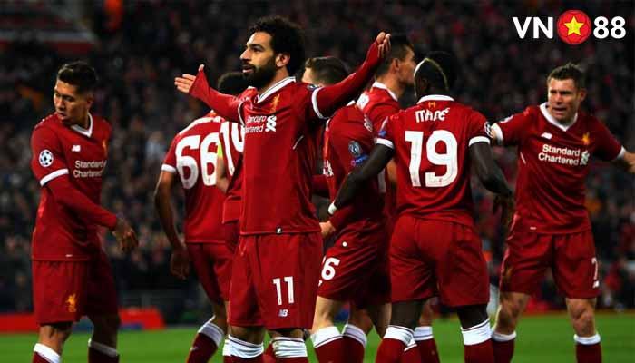 Nhận định Liverpool vs Brighton, 22h00 ngày 30/11/2019
