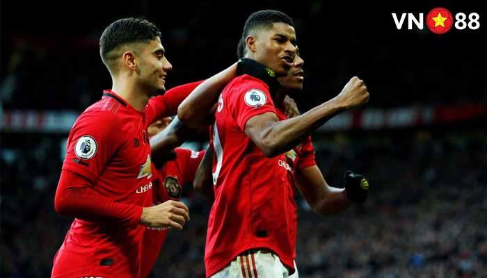 Nhận định Man United vs Aston Villa, 23h30 ngày 01/12/2019