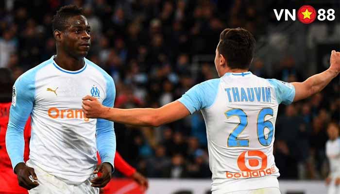 Nhận định Marseille vs Brest, 2h45 ngày 30/11/2019