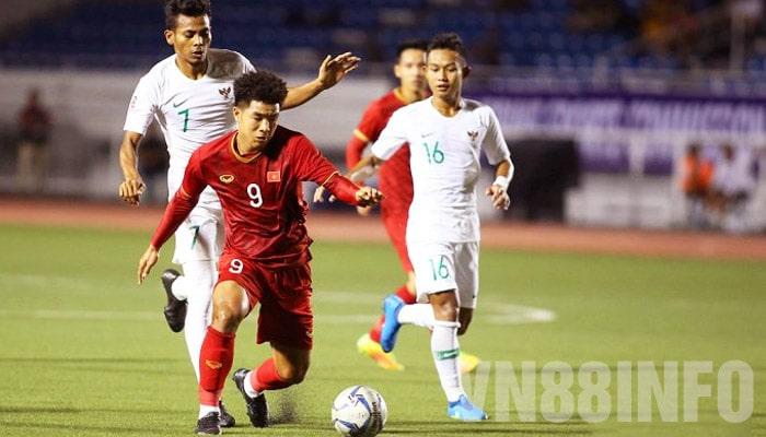 U22 Việt Nam tự quyết quyền đi tiếp ở bảng B Sea Games 30