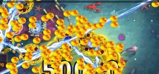 Link tải 5 game bắn cá đã hack full vàng, xu, súng, đạn