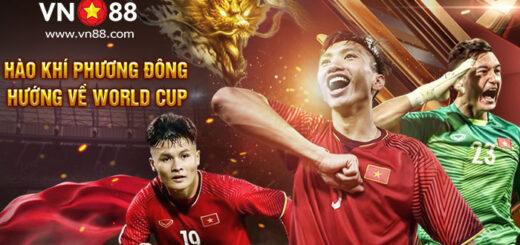 Khuyến mãi Vòng loại World Cup 2020