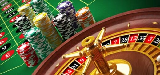 Roulette là gì? Cách chơi roulette chuẩn 2020