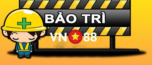 VN88 THÔNG BÁO BẢO TRÌ