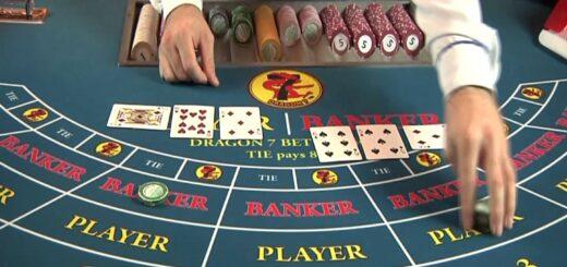 Người mới chơi nên chơi trò casino nào cho dễ thắng?