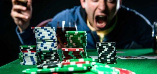 Tilt Poker là gì? Làm thế nào để vượt qua Tilt