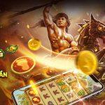 VN88 ra mắt Slot Game Truyền Thuyết Thánh Gióng