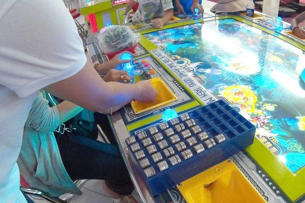 Bí quyết chơi bắn cá trong siêu thị ăn nhiều tiền
