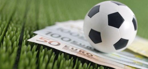 Kinh nghiệm đánh tài xỉu trong bóng đá cập nhật 2020