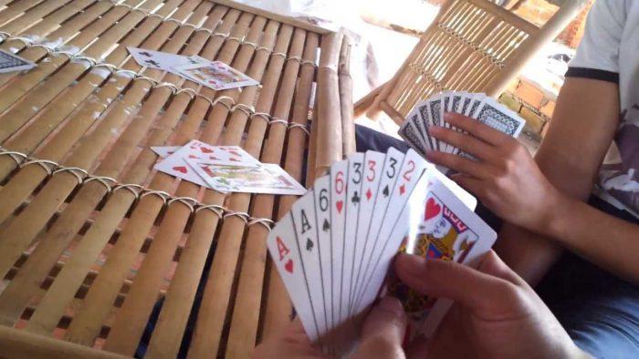 Cách tính điểm, phân loại thắng thua trong đánh bài câu cá