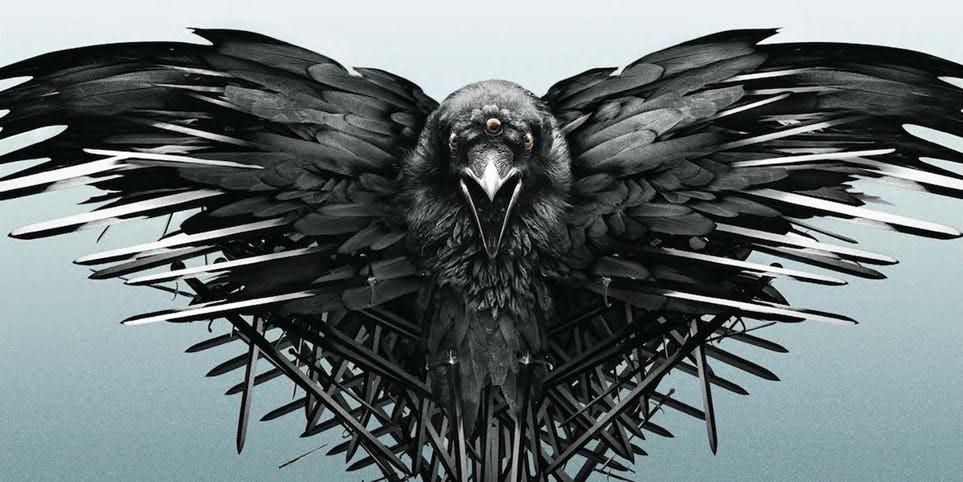 Mơ thấy quạ là điềm báo gì?