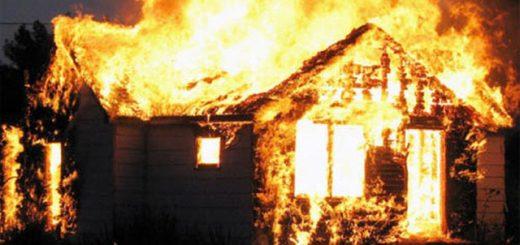 Mơ thấy cháy nhà đánh con số gì để dễ trúng nhất?