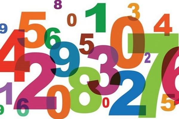 Mơ thấy một dãy số có ý nghĩa gì?