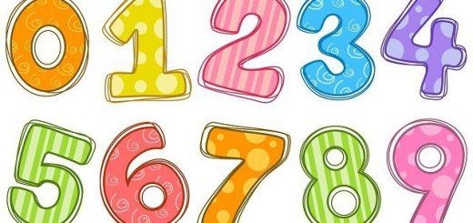 Mơ thấy một dãy số nên đánh số gì cho dễ trúng?