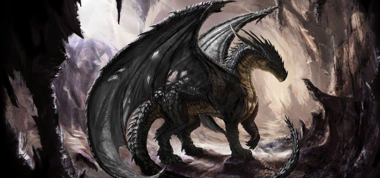 Mơ thấy rồng đen là phúc hay họa? Những con số may mắn liên quan