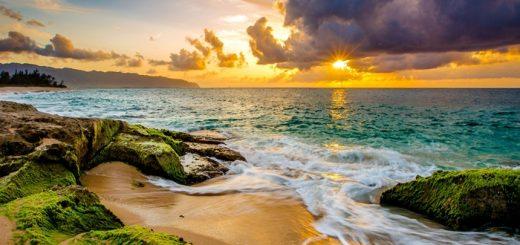 Giải mã giấc mơ: Mơ thấy biển có phải điềm lành không?