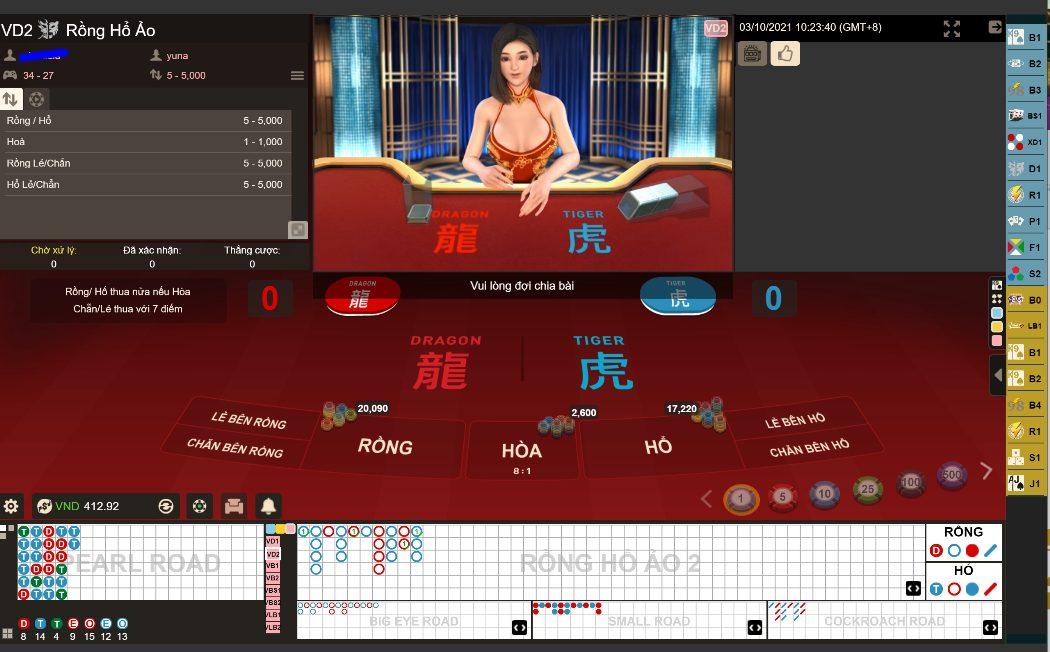 casino ảo